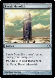 Basalt Monolith format...