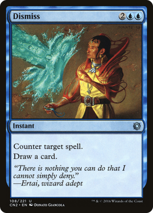 Dismiss Instant Conspiracy Take The Crown Mtg Assist