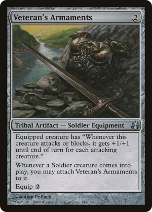 Obsidian Battle-Axe Foil New MTG Morningtide Magic